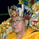 His Holiness Penor Rinpoche has released his meditation