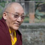 Ayang Rinpoche's North American Schedule