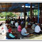 Guru Rinpoche Drubchen Completed