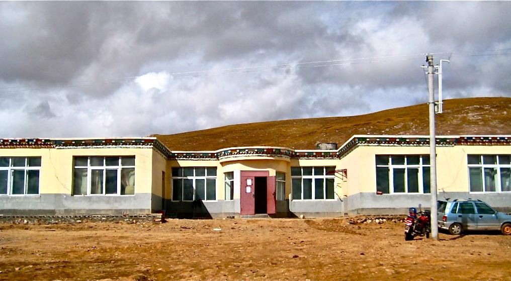 Tibet Clinic 2011