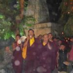 Annual Bodhgaya Phowa Course–Revised Daily Schedule