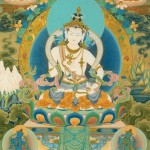 Vajrasattva Meditation Practice with Rinpoche September 17