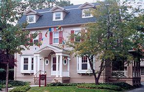 Amitabha Foundation Rochester NY