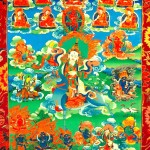 Achi Chokyi Drolma Protector Puja