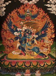 Vajrakilaya (Dorje Phurba) Puja October 11-15 in Bylakuppe