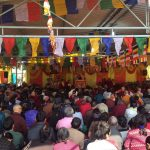 Bodhgaya Teaching Venue and Logistics