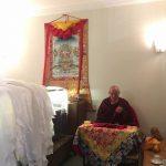 Ogyen Lhamo passes