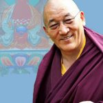 Phowa practice with Rinpoche August 3