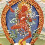 Dorje Phagmo Annual Puja