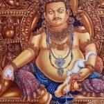 Wealth Deity Puja November 10-16
